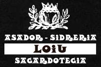 Asador Sidrería Loiu. Sidrería en Bizkaia